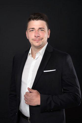 Dr. med. Philipp Ackermann, FEBO